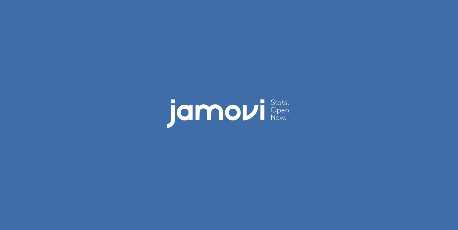 Curso JAMOVI